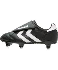 Hummel LEGEND SG Chaussures de foot à lamelles black