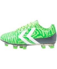 Hummel FOOTBALL FG Chaussures de foot à crampons green