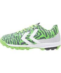Hummel FOOTBALL TURF Chaussures de foot multicrampons green