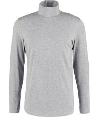 Jack & Jones JORPAJA SLIM FIT Tshirt à manches longues light grey melange