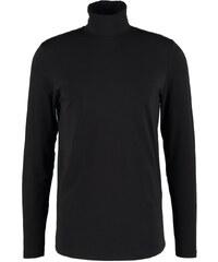 Jack & Jones JORPAJA SLIM FIT Tshirt à manches longues black