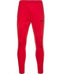 Nike Performance DRY SQUAD Pantalon de survêtement university red/black