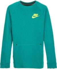 Nike Performance TECH FLEECE Sweatshirt rio teal/black/volt
