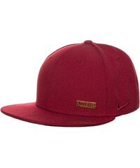 Nike Sportswear F.C. TRUE Casquette team red