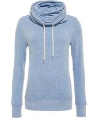 Superdry Sweatshirt nordic blue marl