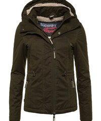 Superdry Parka army