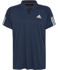 adidas Performance CLUB Tshirt de sport collegiate navy/ray red