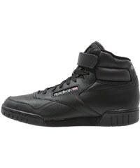 Reebok Classic EXOFIT Baskets montantes black