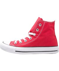 Converse CHUCK TAYLOR ALL STAR Baskets montantes red
