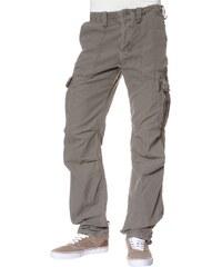 Le Temps Des Cerises MIRADO Pantalon cargo steeple grey