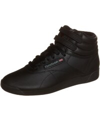Reebok Classic FREESTYLE Baskets montantes black
