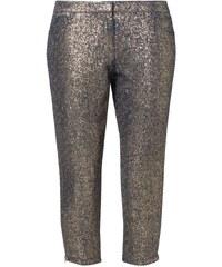 Villain ELIZABETH Pantalon classique gold