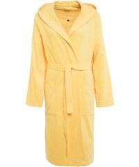 Vossen TEXAS Peignoir yellow