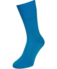 Falke AIRPORT Chaussettes peacock