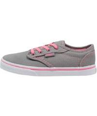 Vans ATWOOD Baskets basses grey/pink lemonade