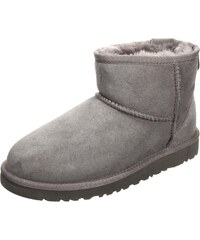 UGG CLASSIC MINI Bottines grey