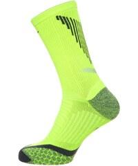 Nike Performance ELITE RUNNING CUSHION Chaussettes de sport volt/anthracite