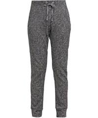 TWINTIP Pantalon de survêtement dark grey melange/white