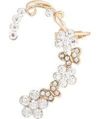sweet deluxe Boucles d'oreilles gold/crystal
