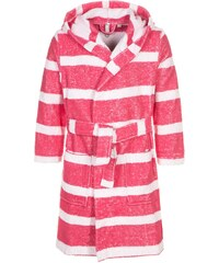 CALANDO Peignoir pink/white