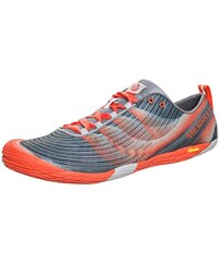 Merrell VAPOR GLOVE 2 Chaussures de course neutres grey/spicy orange
