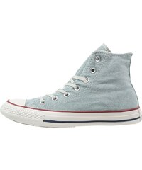 Converse CHUCK TAYLOR ALL STAR Baskets montantes light blue denim washed