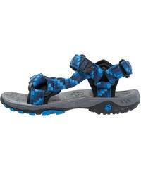 Jack Wolfskin SEVEN SEAS Sandales de randonnée classic blue