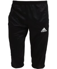 adidas Performance CORE 15 Pantalon 3/4 de sport black/white