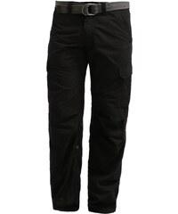 Schott NYC US 70 Pantalon cargo black