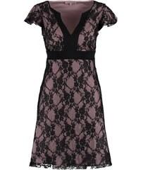 Anna Field Robe d'été rose/black