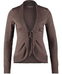 Anna Field Gilet taupe