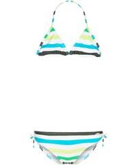 Venice Beach Bikini green/turquoise