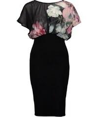 Lipsy Robe chemise black