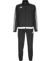 adidas Performance TIRO 15 Survêtement black/white