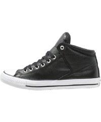 Converse CHUCK TAYLOR ALL STAR HIGH STREET Baskets montantes black/white