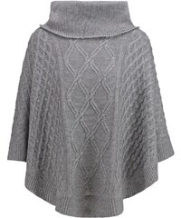 Anna Field Cape grey