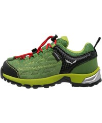 Salewa ALP PLAYER WP Chaussures de randonnée treetop/tirol