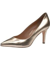 Evita Chaussures de mariée gold