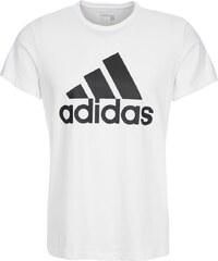 adidas Performance Tshirt imprimé white