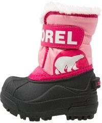 Sorel Bottes de neige coral pink/bright rose
