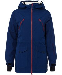 Twintip Performance Veste de snowboard dark blue