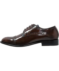 Sweeney London BEWERLY Derbies brown