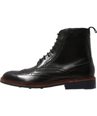 Sweeney London AIRTON Bottines à lacets black