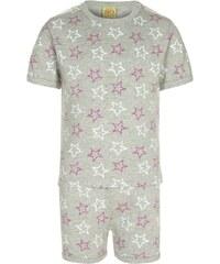 CeLaVi Pyjama grey melange