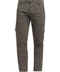 J Brand RUSSEL Pantalon cargo fennel green