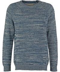Revolution Pullover blue