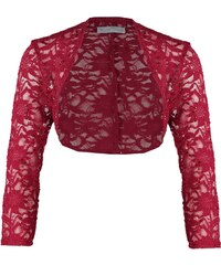 Young Couture by Barbara Schwarzer Blazer red