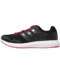 adidas Performance DURAMO 7 Chaussures de running neutres core black/night metallic/bold pink