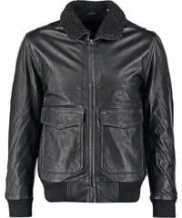 Levi's® Veste en cuir black