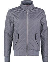 HARRINGTON Veste misaison gris